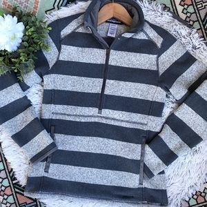 Patagonia | Women's Better Sweater Gray Marsupial